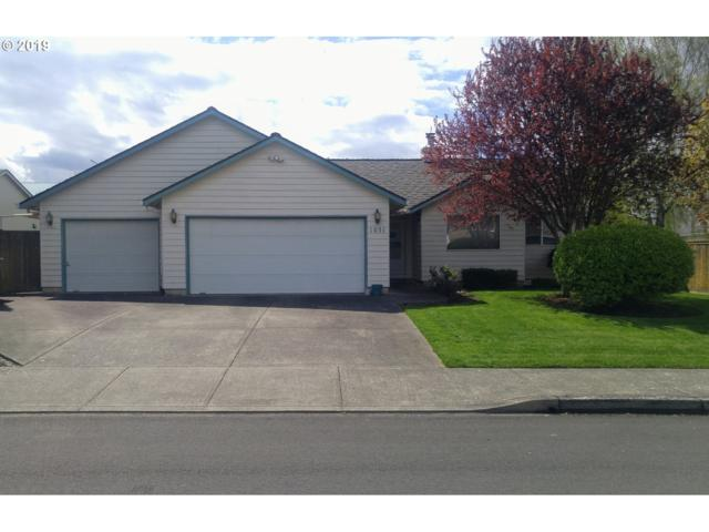 1051 SW Patricia St, Mcminnville, OR 97128 (MLS #19293168) :: Song Real Estate