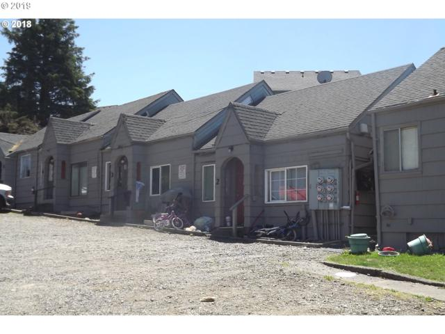 2020 NE Hwy 101, Lincoln City, OR 97367 (MLS #19293206) :: Change Realty