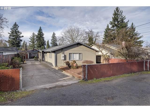 9709 SE 75th Ave, Milwaukie, OR 97222 (MLS #19293232) :: Homehelper Consultants