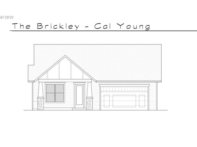1281 Cal Young Rd, Eugene, OR 97401 (MLS #19293290) :: R&R Properties of Eugene LLC