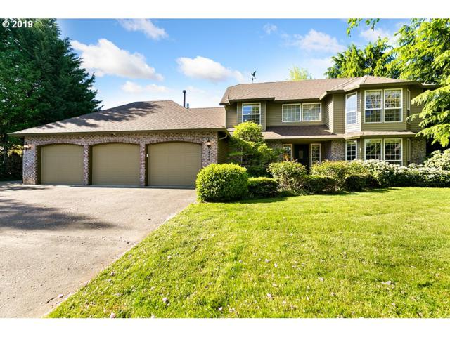 4609 NE 142ND St, Vancouver, WA 98686 (MLS #19293298) :: Next Home Realty Connection