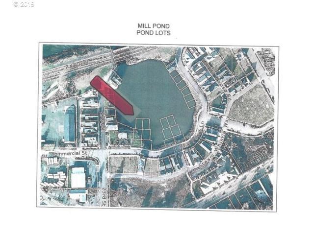 Mill Pond Ln #6888, Astoria, OR 97103 (MLS #19293340) :: Stellar Realty Northwest