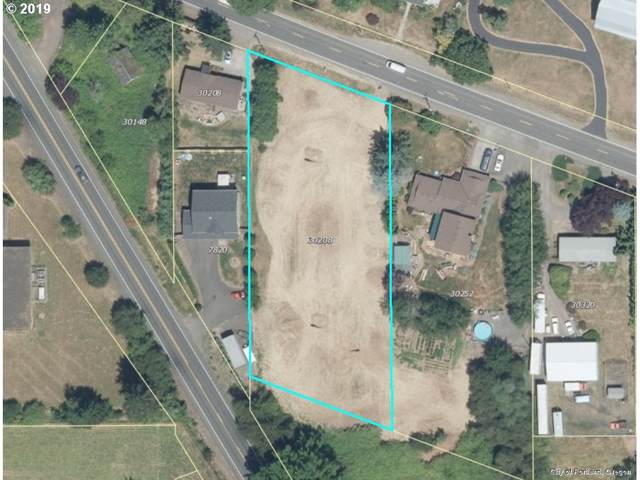 30208 SE Bluff Rd, Gresham, OR 97080 (MLS #19293359) :: Townsend Jarvis Group Real Estate