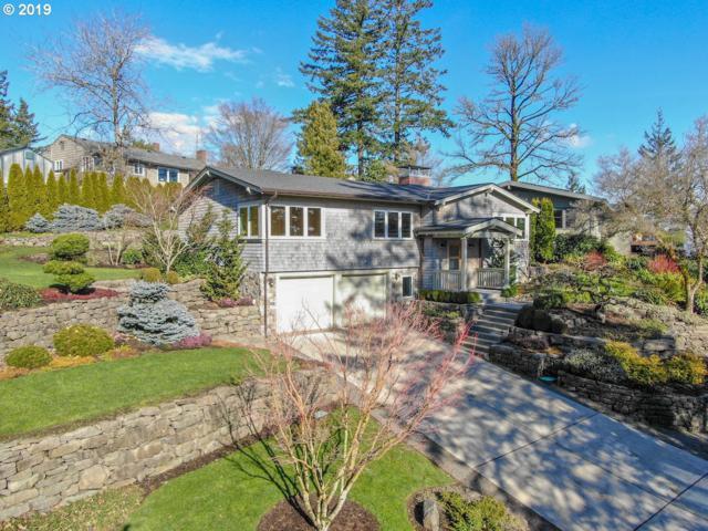 1730 SW Westwood Dr, Portland, OR 97239 (MLS #19293486) :: McKillion Real Estate Group
