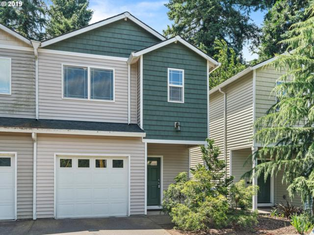 1196 NE 106TH Ave, Portland, OR 97220 (MLS #19293546) :: Matin Real Estate Group