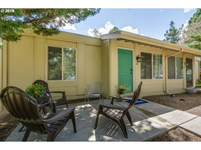 1700 NE Wells Acres Rd #37, Bend, OR 97701 (MLS #19293672) :: Territory Home Group