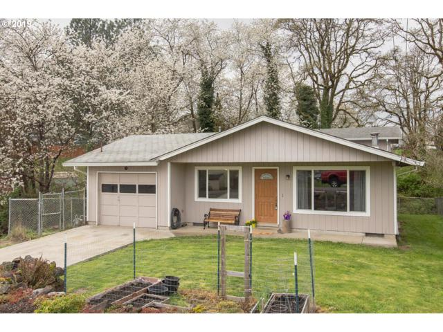415 S 12TH St, St. Helens, OR 97051 (MLS #19293986) :: Premiere Property Group LLC