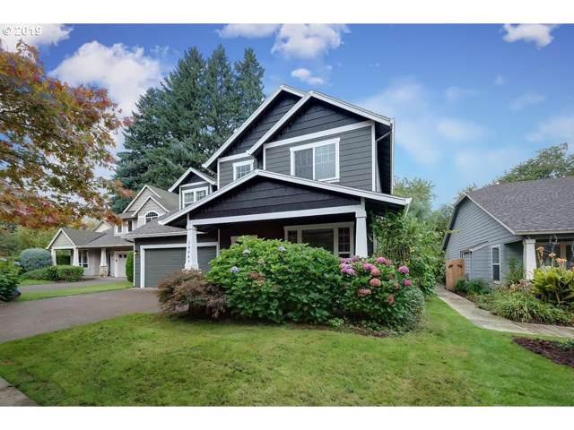 16441 SW Wildlife Haven Ct, Sherwood, OR 97140 (MLS #19294078) :: McKillion Real Estate Group