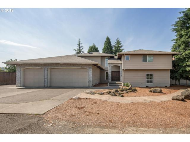 490 SW 173RD Ave, Beaverton, OR 97006 (MLS #19294134) :: Next Home Realty Connection