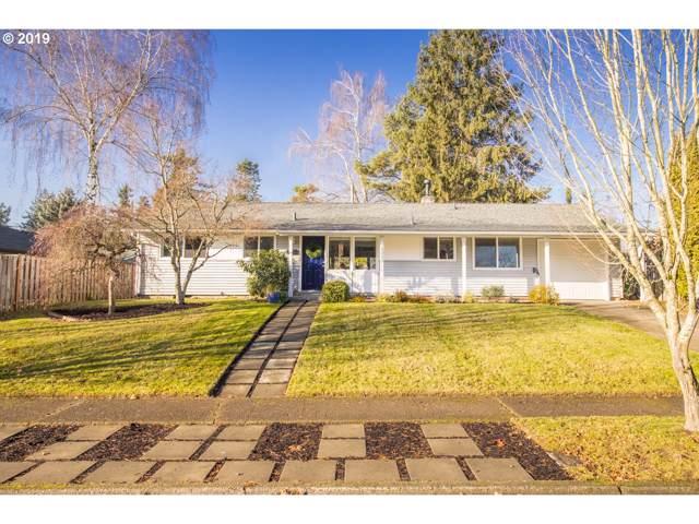 6255 SW Alice Ln, Beaverton, OR 97008 (MLS #19294488) :: Matin Real Estate Group