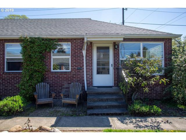 6504 N Commercial Ave #9, Portland, OR 97217 (MLS #19294505) :: Townsend Jarvis Group Real Estate