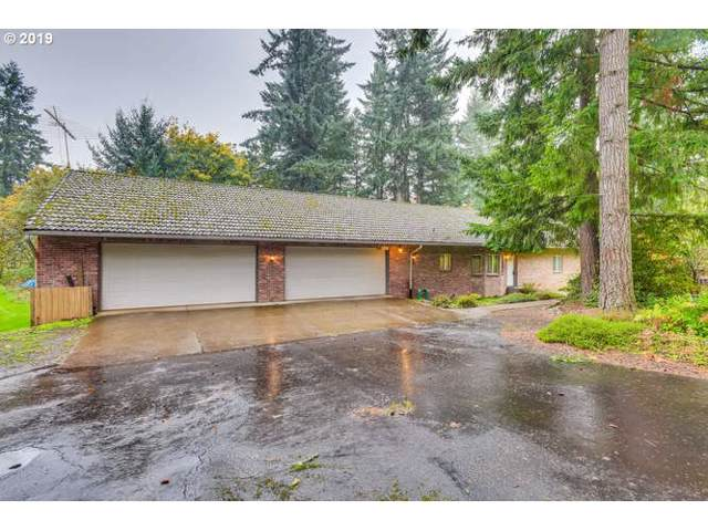 15626 S Wildflower Ln, Oregon City, OR 97045 (MLS #19294569) :: Skoro International Real Estate Group LLC