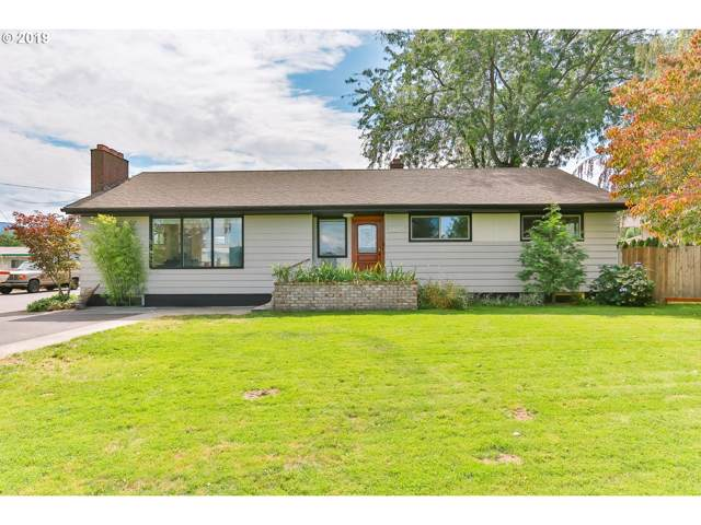 1175 Tucker Rd, Hood River, OR 97031 (MLS #19294590) :: Next Home Realty Connection