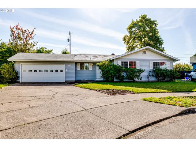 1159 Quinalt St, Springfield, OR 97477 (MLS #19294741) :: The Lynne Gately Team
