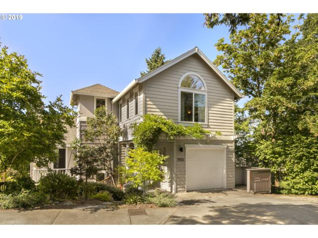 7552 SW Laview Dr, Portland, OR 97219 (MLS #19294837) :: Song Real Estate