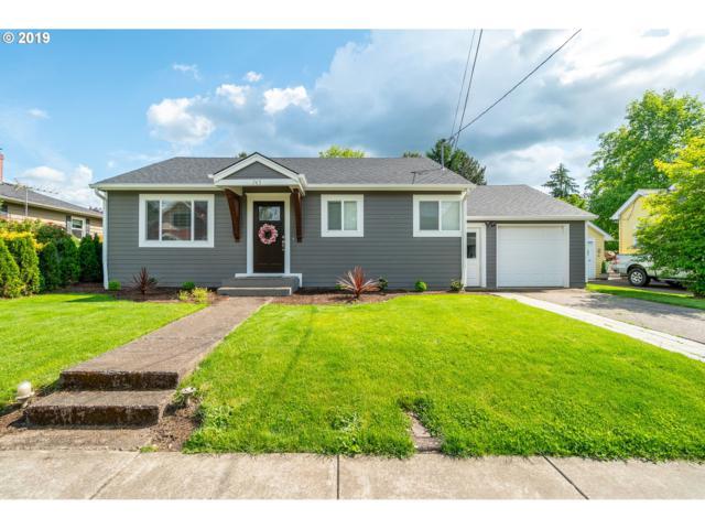 745 Taylor St, Mt. Angel, OR 97362 (MLS #19294874) :: R&R Properties of Eugene LLC