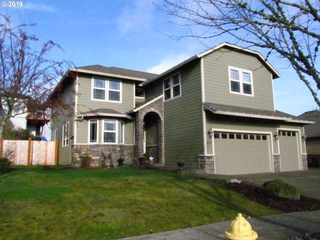 2651 NW Mt Hood Dr, Mcminnville, OR 97128 (MLS #19294959) :: Next Home Realty Connection
