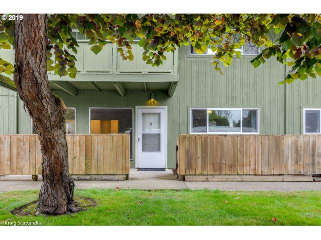 10090 SW Beaverton Hillsdale Hwy #15, Beaverton, OR 97005 (MLS #19295031) :: Matin Real Estate Group