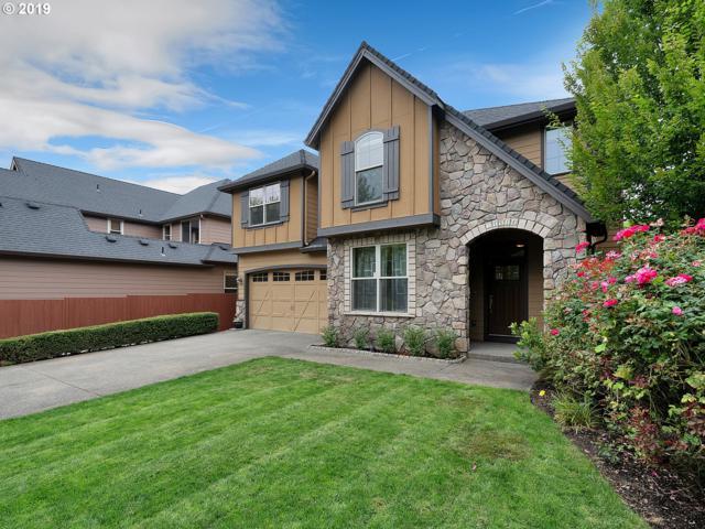 17518 NE 35TH Cir, Vancouver, WA 98682 (MLS #19295066) :: Next Home Realty Connection