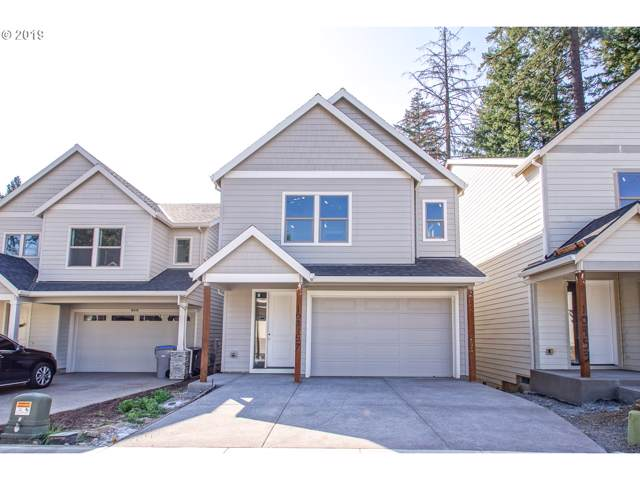 10967 SW Annand Hill Ct, Tigard, OR 97224 (MLS #19295194) :: Fox Real Estate Group