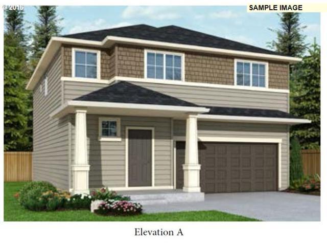 1710 NE 37TH Ave, Camas, WA 98607 (MLS #19295348) :: Song Real Estate