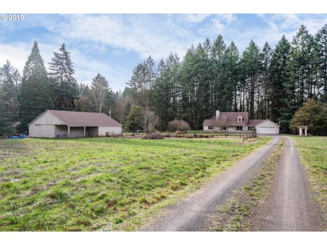 13755 S New Era Rd, Oregon City, OR 97045 (MLS #19295370) :: Fox Real Estate Group