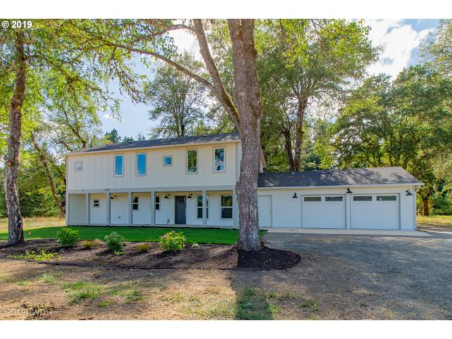88160 Huston Rd, Veneta, OR 97487 (MLS #19295465) :: Gregory Home Team | Keller Williams Realty Mid-Willamette