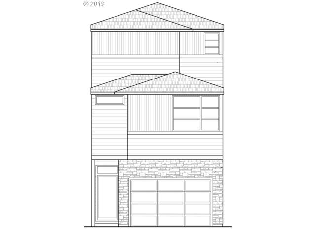 4960 SW Rossi Ter, Beaverton, OR 97005 (MLS #19295539) :: Next Home Realty Connection