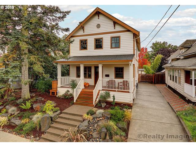 6435 NE 8TH Ave, Portland, OR 97211 (MLS #19295550) :: TK Real Estate Group