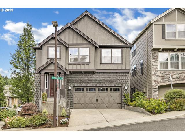 4692 NW Moretti Ter, Portland, OR 97229 (MLS #19295673) :: Change Realty