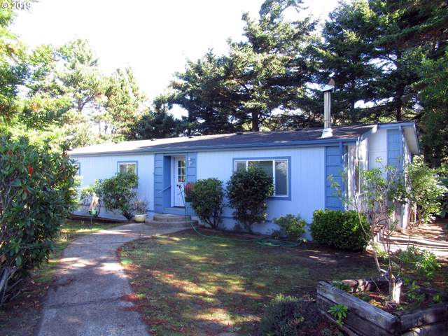 1601 Rhododendron Dr #691, Florence, OR 97439 (MLS #19295737) :: Fox Real Estate Group