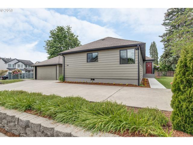 14806 NW 5TH Pl, Vancouver, WA 98685 (MLS #19295766) :: The Sadle Home Selling Team