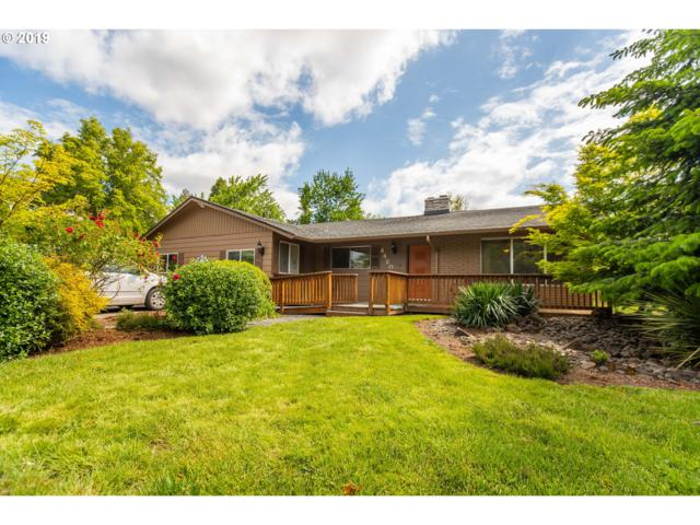 4420 SW 197TH Ave, Beaverton, OR 97078 (MLS #19295904) :: Next Home Realty Connection