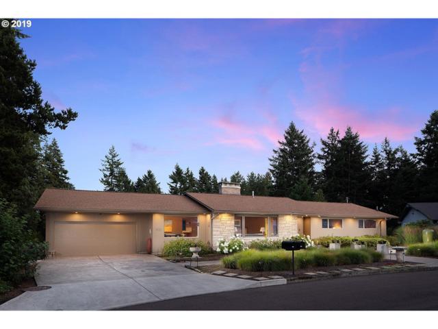 1420 SW Woodward Way, Portland, OR 97225 (MLS #19295994) :: Lucido Global Portland Vancouver