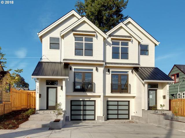 3991 NE 65th, Portland, OR 97213 (MLS #19296012) :: Territory Home Group