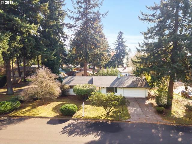 11917 NE 37TH St, Vancouver, WA 98682 (MLS #19296068) :: Gregory Home Team   Keller Williams Realty Mid-Willamette