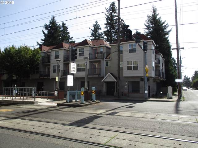 20 SE 172ND Ave #105, Portland, OR 97233 (MLS #19296089) :: Premiere Property Group LLC
