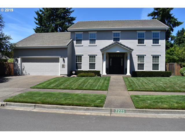 2225 Devon Ave, Eugene, OR 97408 (MLS #19296127) :: The Galand Haas Real Estate Team
