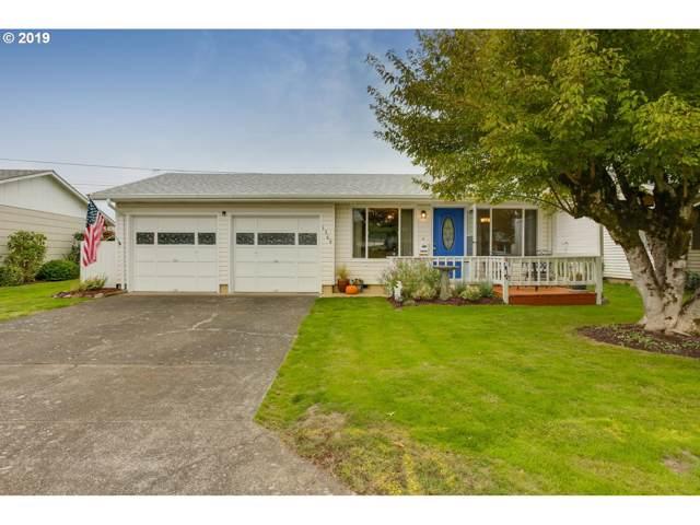 1368 Umpqua Rd, Woodburn, OR 97071 (MLS #19296187) :: Brantley Christianson Real Estate