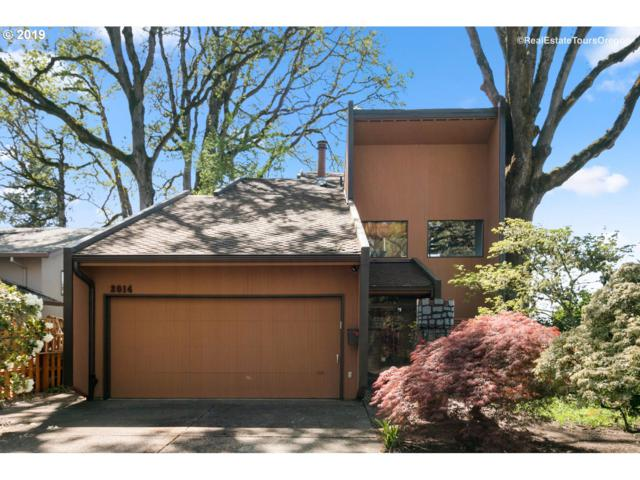 2014 16TH Ave, Forest Grove, OR 97116 (MLS #19296230) :: Next Home Realty Connection