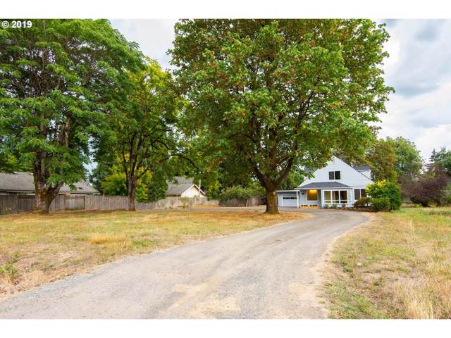 1045 S St, Springfield, OR 97477 (MLS #19296478) :: Song Real Estate