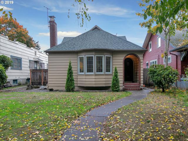 2021 SE Larch Ave, Portland, OR 97214 (MLS #19296610) :: The Liu Group