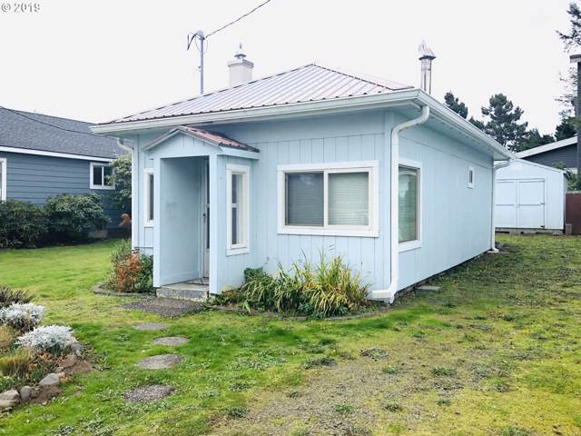 2289 Bayview Ave, Netarts, OR 97143 (MLS #19296798) :: Change Realty