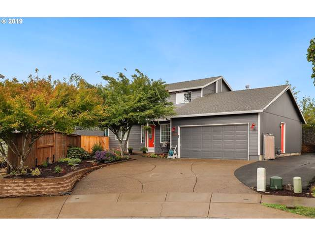 1054 SW Ivory Loop, Gresham, OR 97080 (MLS #19296857) :: Next Home Realty Connection