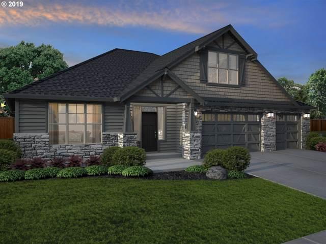8109 NE 185TH Ave, Vancouver, WA 98682 (MLS #19296967) :: Brantley Christianson Real Estate