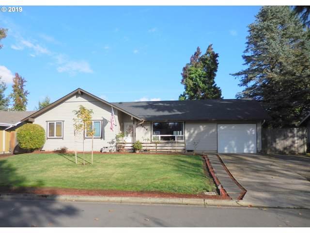 4659 Scottdale St, Eugene, OR 97404 (MLS #19297137) :: Song Real Estate