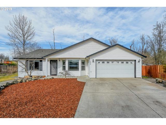 1026 SW 27TH Ct, Battle Ground, WA 98604 (MLS #19297276) :: Cano Real Estate