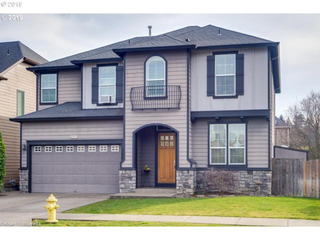 20478 SW Lavender Ter, Sherwood, OR 97140 (MLS #19297320) :: Townsend Jarvis Group Real Estate