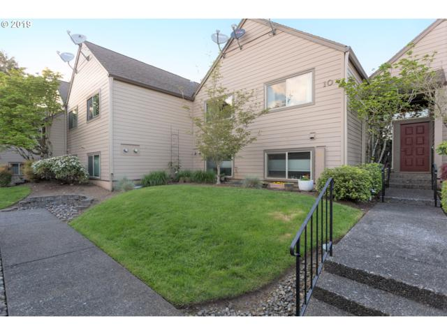 2418 SE Baypoint Dr #59, Vancouver, WA 98683 (MLS #19297455) :: Townsend Jarvis Group Real Estate