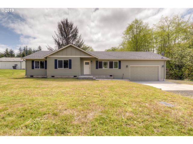 40598 Old Hwy 30, Astoria, OR 97103 (MLS #19297482) :: Stellar Realty Northwest